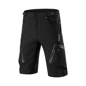 Verão rápida Pants Secagem Movimento Shorts Man Outdoor Moda Mountain Bike respirável Sports Wear alta qualidade 70at Ww