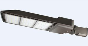 250W 300W 130lm / W ضمان لمدة 5 سنوات LED Shoebox Street Light، Road Road، Parking Parking Pole LED Site and Area Light، Shoe Box Light