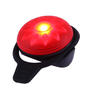 Cycling Front Rear Lights Set USB Rechargeable Safety Riding Bicycle Light LED Waterproof Bike Headlight Front Light Taillight