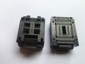 Presa per test IC Yamaichi IC51-1004-814-6 QFP100pin Presa burn-in passo 0,65mm