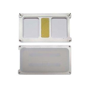 Сделано JIUTU Presice Alignment Mold для iPhone X Разбитое стекло Заменить Инструменты Mold LCD Восстановить OLED Инструмент для ремонта