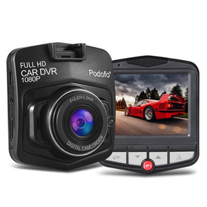 Nuova videocamera GT300 Mini Car DVR 1080P Full HD Video100% DVR originale Registratore Parcheggio Registratore G-sensor Dash Cam di alta qualità