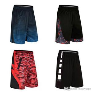 Erkek Kısa Pantolon Spor Basketbol Şort Hızlı Kuru Nefes Koşu Spor Eğitimi Gençler Için Tasarlanmış Pantolon Kırpılmış