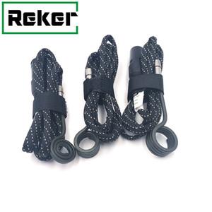 Mais barato 16 milímetros 20 milímetros bobina Aquecedor 110V 100W 240V 5 Pin XLR Masculino plug bobina de aquecimento com K Termopar Tipo de ENail Sistemas DIY