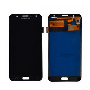 Für touchscreen digitizer für samsung galaxy j7 neo 2017 lcd j701f j701m j701 / ds lcd display 1920x1080 5,5