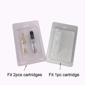 인서트 카드 인쇄 플라스틱 조개 껍질 용 블리스 터 포장 모든 볼륨에 맞는 두꺼운 오일 510 카트리지 92A3 Ce3 G10 amigo liberty 기화기 펜