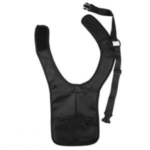 Funky Premium Anti Theft Achsel Cross-Paket Sicherheit Holster Strap Messenger Bags Unterarm Telefon Einbruchhemmende versteckte Sicherheitstasche