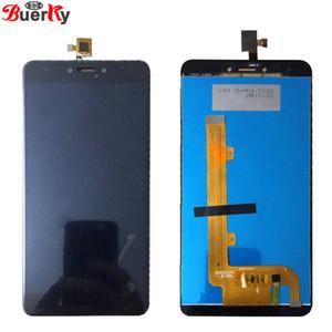 Para Tecno Spark Plus K9 Asamblea de pantalla LCD completa con sensor digitalizador táctil envío gratis
