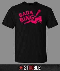 Bada Bing T-Shirt - diretto da Stockist
