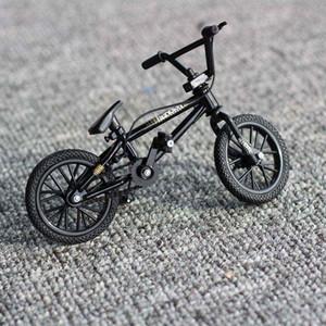 3pcs 01:50 dedo juguete de la bici Flick Trix Mini bmx bicicleta bicis modelo de juguete para niños FSB regalo bicicleta de montaña muchachos de la novedad del juego