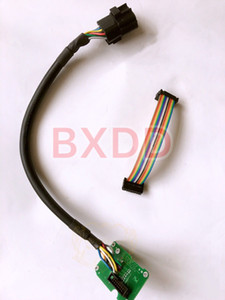 Volvo Monitor 굴삭기 용 커넥터 플러그 EC160 EC210 EC240 EC290 EC330