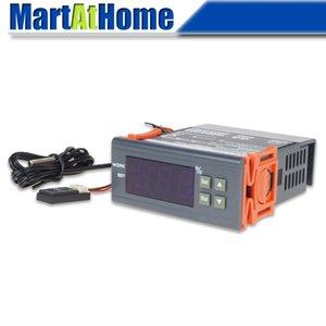Digital Sensor de Umidade Do Ar Do Sensor WH8040 Faixa de Medição 1% ~ 99% RH 12/24/110/220 V para Aquatic Pet, Répteis Anfíbios CF