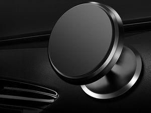 Support magnétique universel de support de téléphone de voiture de téléphone portable de support de téléphone portable pour le téléphone X 10 pour Samsung