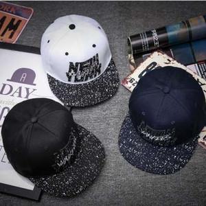 Бруклин стиль бейсболка Мужчины Женщины шляпа Gorras Planas Snapback шапки Нью-Йорк хип-хоп шляпы Snapbacks Casquette Поло Cap