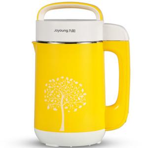 Mélangeur de nourriture de cuisine de ménage Joyoung Mélangeur de nourriture de machine de lait de soja Juice Maker Soymilk Maker Presse-agrumes DJ12B-A11 1200ML Capacité