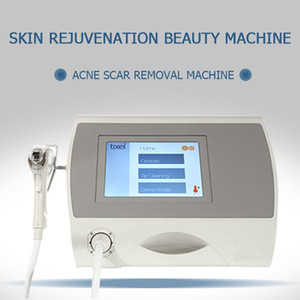 2018 Neweast !!! Tixel Novoxel Thermal Fractional Scar Removal und Stretch Marks Removal Beauty Machine Dhl-freies Verschiffen