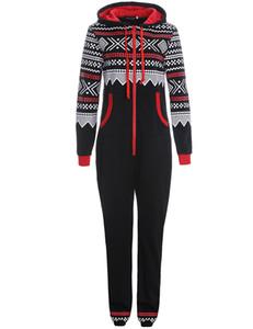 패션 원피스 Jumpsuit 후드 양털 남여 여성 남성 Romper 성인 Playsuit
