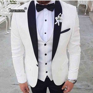 yiwumensa Costume Mariage Homme 2018 Wedding Suits For Men traje hombre formal ternos masculino slim fit Prom groom suit Men
