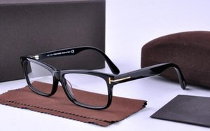 Free delivery good quality 2018 brand plate 5146 retro old glasses frame