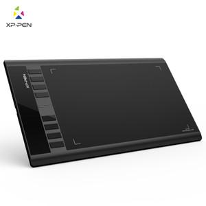 XP-PEN Star03 8192 Pen Niveau graphique Dessin Pen Tablet sans batterie Stylet passif Signature peinture écritoire / Pad