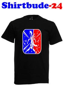 DBZ 드래곤 볼 Z 블로거 크루트 팬 스프 루크 티셔츠 Geschenk Tshirt