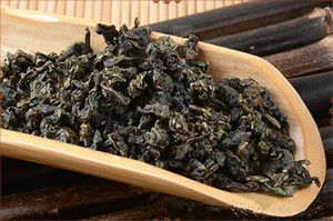 50g Chinese Organic Oolong tea Natural Carbon Specaily TieGuanYin Oolong Green tea New Spring tea Green Food Preference