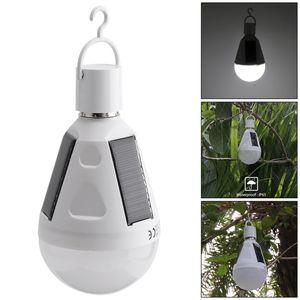 Portátil 12 W LEVOU À Prova D 'Água Solar Lâmpada de Emergência Luz Ao Ar Livre com Pendurar Gancho para Camping / Caminhadas / Pesca LEG_23R