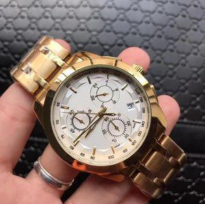 New 2018 1853 Men SWISS watch Designer COUTURIER Gent stainless steel high quality Quartz movement Perfect wristwatch T035.617.11.051.00