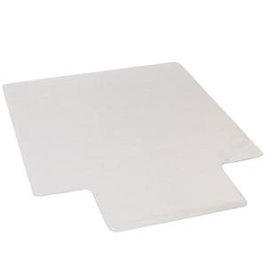 PVC Fosco Uso Doméstico Tapete Protetor de Cadeira de Escritório Cadeira de Escritório Em Casa Tapete para Piso de Madeira Dura Protetor de Tapete Transparente 90x120x0.15 cm