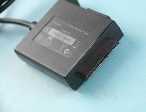 Original Für Microsoft Xbox 360 Slim S xbox360 E Fett HDD Festplatte Daten USB Transferkabel