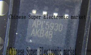 10 ADET APL5930 SOP8