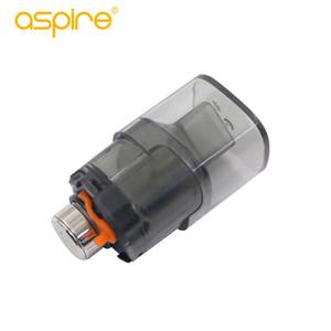 First Stock Aspire Spryte Pod 3.5ml para aspirar spryte aio kit e cigarrillos vape pod Original gratis DHL