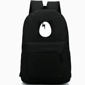 Dirtybird backpack Records daypack Dirty bird music schoolbag Leisure rucksack Sport school bag Outdoor day pack