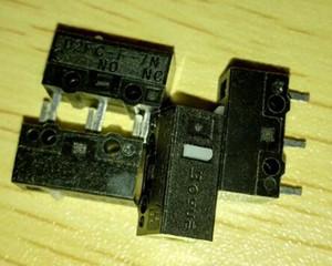 Shiping livre 100 pcs Brand New Micro Interruptor D2FC-F-7N para o Rato