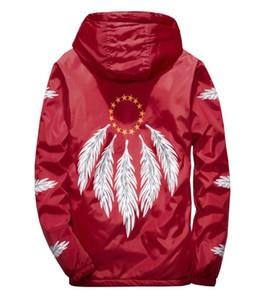 Yizlo kış ceket erkekler kadınlar jaqueta masculina sonbahar kolej tüy kanat kalın pamuklu ceketler