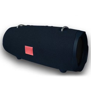 Newest xtreme 2 bluetooth speaker with charger for phone wireless speakers big sound deep bass 6color in stock