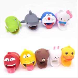 Extensor de torneira para crianças extensores de bico animal para torneiras de pia - lavagem de mão para bebês, crianças de crianças (Animalia)