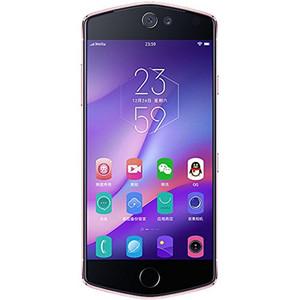 """Оригинальный Meitu M8s 4G LTE сотовый телефон 4GB RAM 64GB ROM MT6797X Deca Core Android 5.2 """" 3D изогнутое стекло 21MP Fingerprint ID смарт-мобильный телефон"""