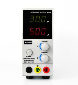 MCH-K305D Mini Switching Regulado Fonte de Alimentação DC Ajustável SMPS Canal Único 30 V 5A Variável MCH K305D Novo Design
