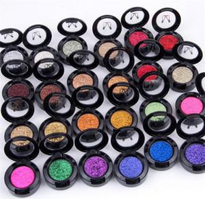 Özledim Gül Marka Glitters Tek Göz Farı Elmas Gökkuşağı Makyaj Kozmetik Preslenmiş Glitter Göz Farı Paleti 24 Renkler