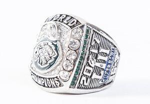 Joyería de anillo de campeonato 2017 2018 Philadelphia Animals World 52.o anillo de campeonato de regalo al por mayor envío de la gota