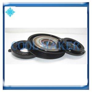 10S17C компрессор сцепления для Тойота Камри/Солара/Горец П4 2.4 л 88320-06080 88320-48080 88310-48060 8831048060