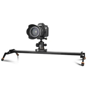 stabilisateur ferroviaire piste portable auto retour timelapse 60 cm auto diapositives de la caméra de prise de vue vidéo dolly