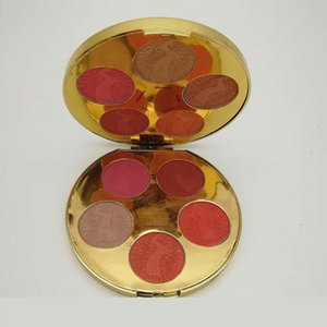 30pcs Blush Bazaar Makeup Blush Palette 10 Color Highlighters Cheek Contour Cosmetic and High Quality Natural DHL Free Shipping