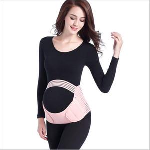 Soutien de grossesse grossesse taille respirant ton ventre bande bandante enceinte post-partum corset ceinture ventrale soins prénatals bandage athlétique B4152