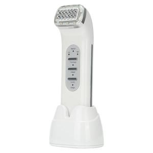 RF Radyo Frekansı Yüz Thermage Makinesi Cilt Gençleştirme Kırışıklık Kaldırma Cilt Sıkılaştırma SPA Radyofrekans Masajı İçin