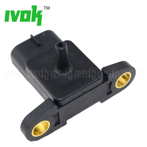 New Vacuum Intake Manifold Pressure MAP Sensor For Toyota Nadia Prius 1.5L Land Cruiser Avensis 2.0 RAV 4 RAV4 89420-44030 100798-5000