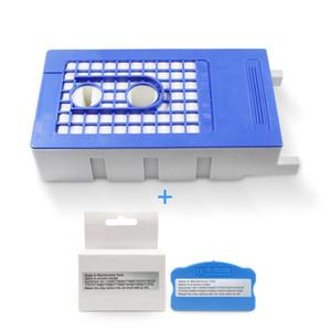 T6193 T619300 Manutenzione Serbatoio inchiostro per Epson SureColor F6000 F6070 B6000 B6070 B7000 B7070 P10000 P20000 Box di manutenzione stampante