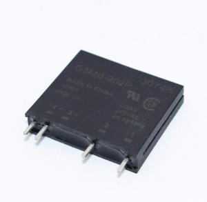 Твердотельные реле G3MB-202P-5VDC G3MB-202P-5V G3MB-202P DC-AC PCB SSR В 5VDC, Out 240V AC 2A