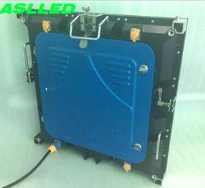 P6 576 * 576m pantalla de visualización de LED de la etapa de arrendamiento Ootdoor LED / Display / p6 pantalla LED de elevadores externos